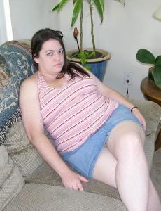 BBW-upskirt-pussy-porn1